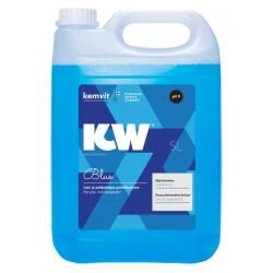 KW BLUE lasinpesu, 5L