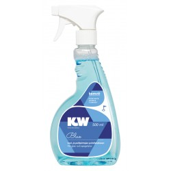 KW BLUE lasinpesu, 500ml