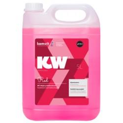 KW RED wc-puhdistusaine