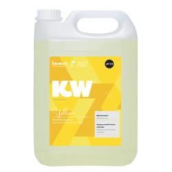 KW YELLOW pesevä ja desinfioiva puhdistusaine