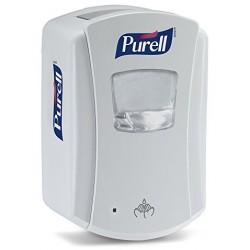 Purell 700ml Valkoinen LTX annostelija