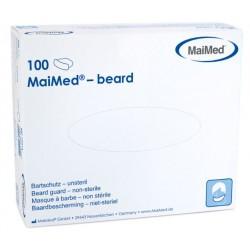 Maimed Beard – Partasuoja Sininen