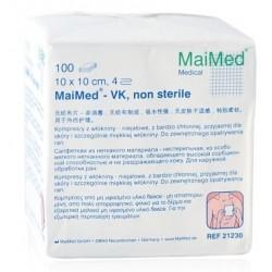 Maimed VK non sterile - Sidetaitos 10x10, 4-kerros