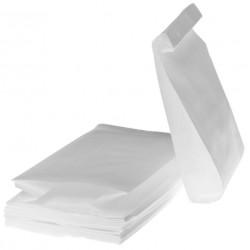 Grillipussi, paperi sisäkalvolla, 12+6x30cm