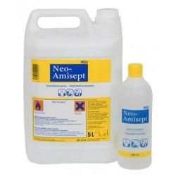 NEO-AMISEPT desinfiointiaine 5l