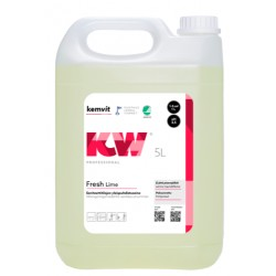 KW Fresh Lime 5L