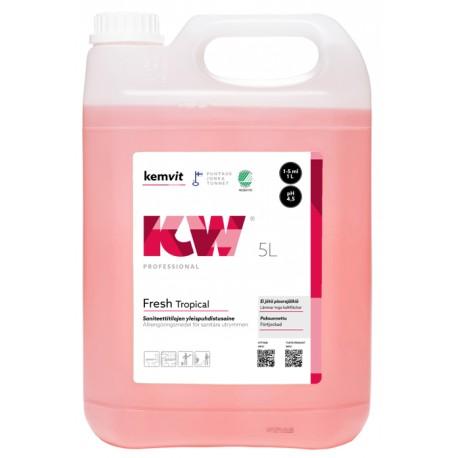 KW Fresh Tropical 5L