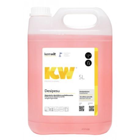 KW Desipesu Plus 5L