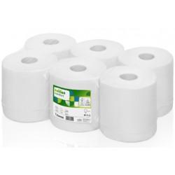 Satino Comfort Vetopyyhepaperi 6rll